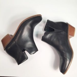 Cole Haan Abbot Ankle Booties